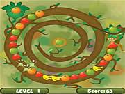 Twirls da fruta