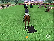Raça de cavalo