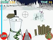 Nacht van de Sneeuwmannen