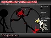 Asesino del francotirador: Misiones de la tortura