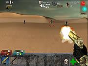 Rifle 2 del desierto