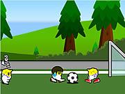 Fútbol de Emo