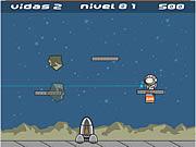 Uzay Pilotu