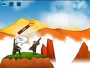 Batalla del bazuca