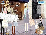 Giysi Giydirme: İlkbahar Modelleri