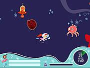 Betty atômica e os invasores do espaço