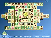 Chinese Dierenriem Mahjong
