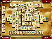 Mahjong der 3 Königreiche