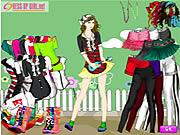 Artis Kız Giydirme