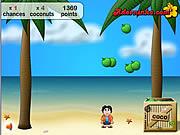 Jogo faz o jogo do coco dos Cocos