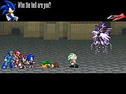 Final Fantasy X3 acústico