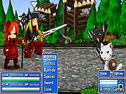 Fantasía épica 2 de la batalla