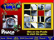 Jeu de p le m le de l 39 espace jouer en ligne les jeux libres for Pele mele photo en ligne