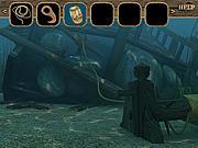 Évasion de trésors submergés