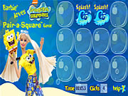 Barbie-Lieben Spongebob Squarepants
