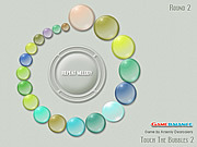 Tocar las burbujas 2