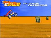 Motocross-Meister