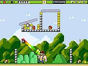 SuperBazooka Mario