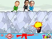Бен Ладен нападение