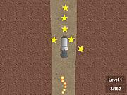 De Looppas van de raket