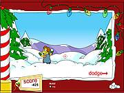 Lucha de la nieve de Springfield