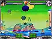 Competiam de Dragonball Z