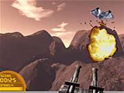 Masacre 3D de Marte