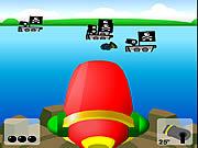 Mini-juego Kaboom