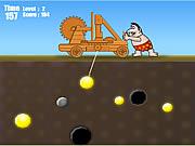 Altın Madencisi Oyunu