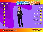 Танцы Блэр