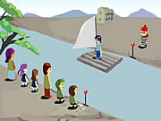 Jogo do rio