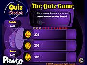 クイズゲーム