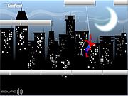 Incursión de la ciudad del hombre araña