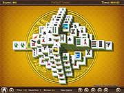 Torre de Mahjong