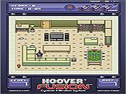 De Fusie van Hoover