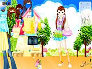 Vestire in su la bambola 2