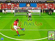 2006 Kore Barış Kupası