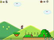 L'aventure de Mario